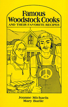 Famous Woodstock Cooks