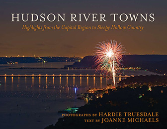 Hudson River Towns